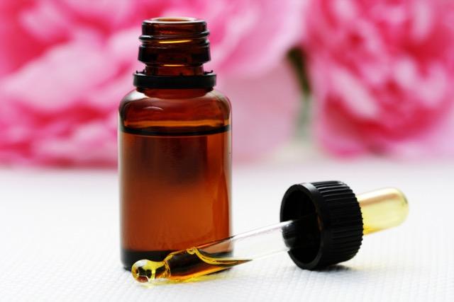 Valentines Day Massage Oil